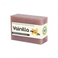 Sol Natural Jabón de Vainilla 100gr