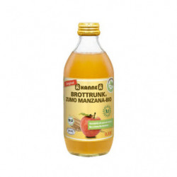 Sol Natural Kanne con Manzana 330ml