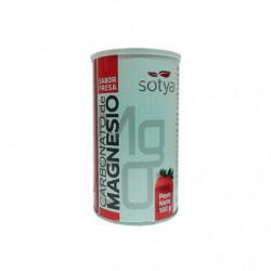 Sotya Carbonato de Magnesio sabor a Fresa 180gr