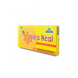 Sotya Jalea Real Infantil 10 ampollas