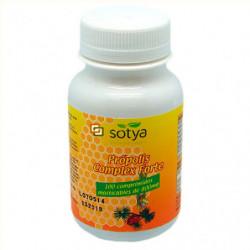 Sotya Propóleo con Equinácea y Vitamina C 100 comprimidos