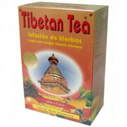 Tibetan Tea Frutas 90 bolsitas