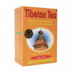 Tibetan Tea Natural 90 bolsitas