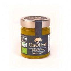 Un Olivo Dulce de Olivo 130gr