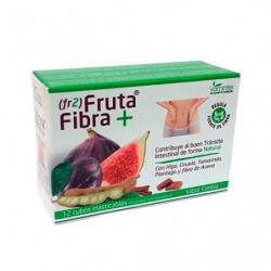 Vaminter Fruta y Fibra 12 uds