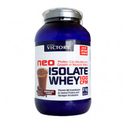 Victory Neo Isolate Whey Sabor Chocolate 2kg