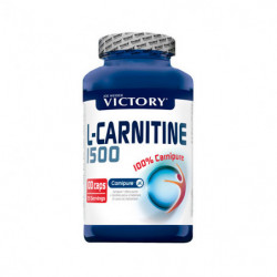 Victory L-Carnitina 1500 100 cápsulas