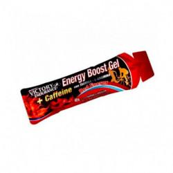 Victory Gel Energía y Cafeína Red Energy 42 gr 24 Unidades