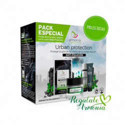 Armonía Pack Urban Protection Nutritiva