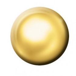 Estelle Pendiente Botón Dorado Sii-Crg100 12 uds
