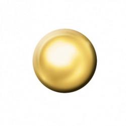 Estelle Pendiente Botón Dorado Mini Sii-Cmg 100 12 uds