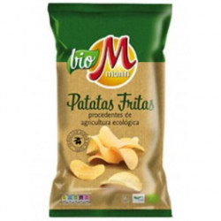 Bio Monti Patatas Fritas 130g