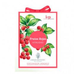 Iap Pharma Green Botanics Saquito Ambientador Frutos Rojos
