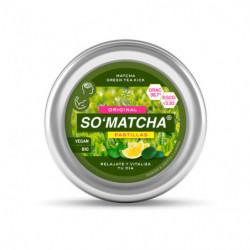 Lemon Pharma Pastillas So Matcha 40g