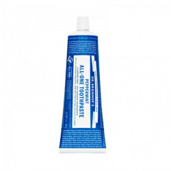 Dr Bronners Pasta Dientes Peppermint