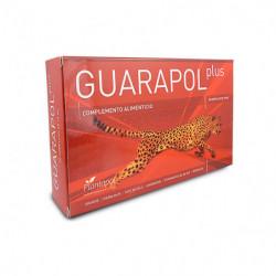 Plantapol Guarapol Plus 10 ampollas