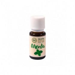 Sol Natural Aceite Esencial Menta 15ml