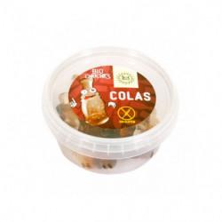 Sol Natural Colas Bio Chuches 100g