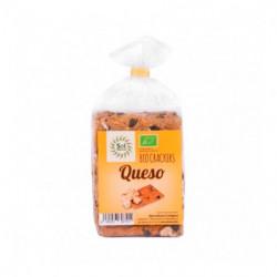 Sol Natural Crackers de Queso y Semillas de Calabaza 200g