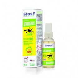 Ladrome Spray Antimosquitos 50ml