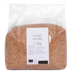 Sol Natural Semillas Lino Dorado 2,5 kg