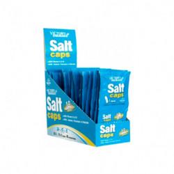 Weider Salt Caps Sobre 2 Cápsulas 24 unidades
