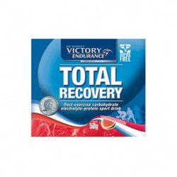 Weider Total Recovery Sandía 50g 12 Sobres