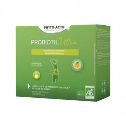 Phyto Actif Probiotil Ultra Bio 20 Sobres
