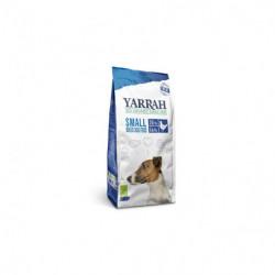 Yarrah Pienso Ecológico con Pollo para Perros Pequeños 2kg
