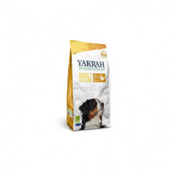 Yarrah Pienso Ecológico con Pollo para Perros Adultos 2kg