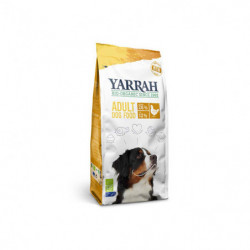 Yarrah Pienso Ecológico con Pollo para Perros Adultos 5kg