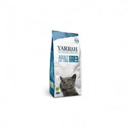 Yarrah Pienso Ecológico de Pescado para Gatos Bio 2,44 kg