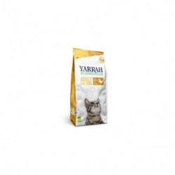 Yarrah Pienso Ecológico de Pollo para Gatos Bio 800g