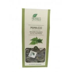 Herbes de la Conca Infusión Mama Eco 24g