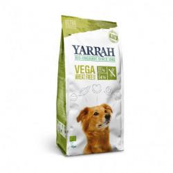 Yarrah Pienso Vegano Sin Trigo para Perros 2 kg