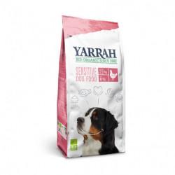 Yarrah Pienso Ecológico de Pollo Sensitive para Perros Bio 2 kg