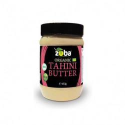 Zuba Tahin Butter Bio 453g