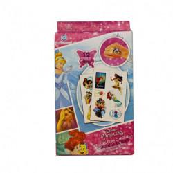 Davipharma Citronela Princesas Disney 12  uds