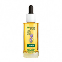 Garnier BIO Aceite Reafirmante de Lavanda 30ml
