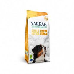 Yarrah Pienso Ecológico con Pollo para Perro Adulto 15kg
