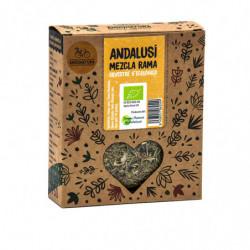 Andunatura Rama de mezcla Andalusí Eco 40gr