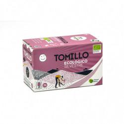 Andunatura Infusión Tomillo Eco 20 filtros