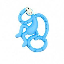 Matchstick Monkey Mini Monkey Azul Claro