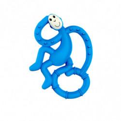 Matchstick Monkey Mini Monkey Azul Oscuro