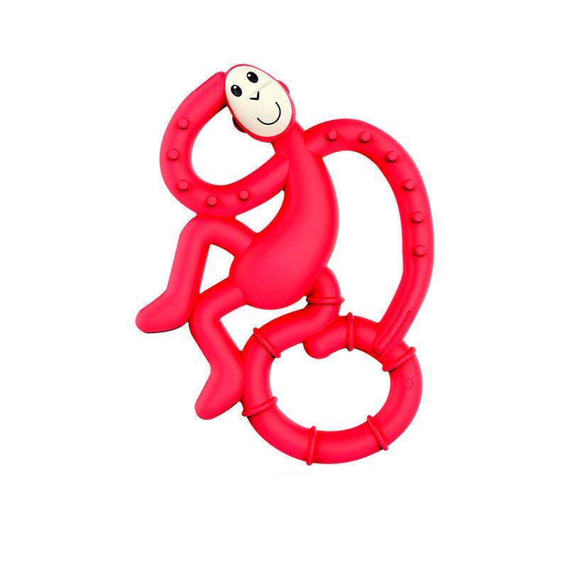 Matchstick Monkey Mini Monkey Rojo