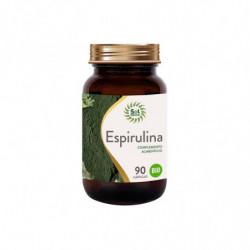 Sol Natural Espirulina BIO 90 cápsulas