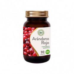 Sol Natural Arándano Rojo en Extracto BIO 90 cápsulas