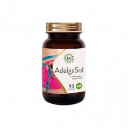 Sol Natural Adelgasol en Extracto BIO 90 cápsulas