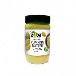 Zuba Crema de Semillas de Calabaza BIO 340 Gr