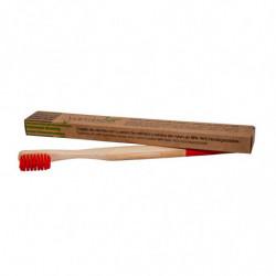 Cepillo de Dientes Vamboo Ecocare Adulto Duro